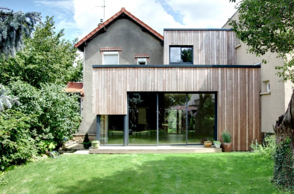 Pv122 maison cressot gonon antony 91 th for Extension maison 74
